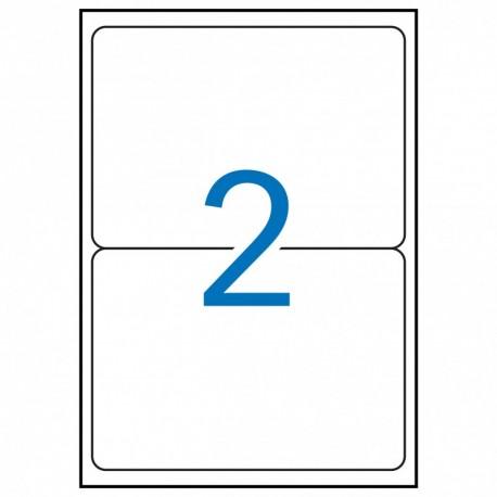 Sobre Office Box V-lock Velcro Vital Color A6 Az
