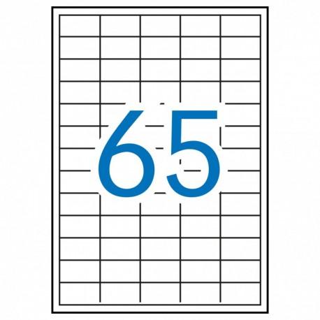 Sobre Office Box V-lock Velcro Vital Color A6 Gr