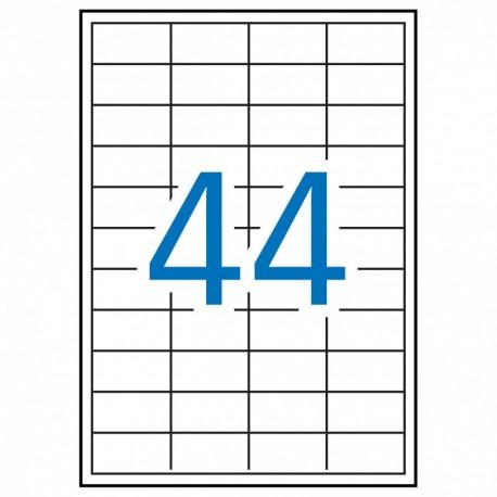 Sobre Office Box V-lock Velcro Vital Color A6 Nar