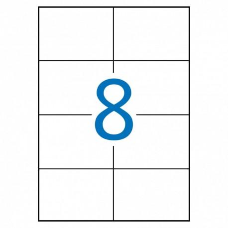 Sobre Office Box V-lock Velcro Vital Color A5 Ro