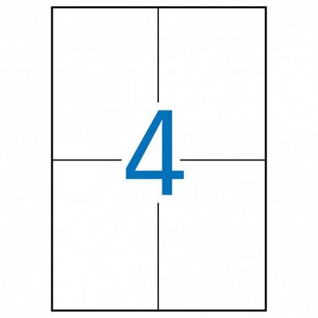 Sobre Office Box V-lock Velcro Vital Color A5 Ve