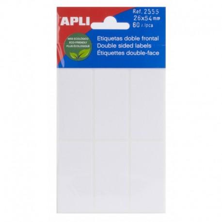 P.12 Bloc Post It Sticky 47,6x47,6 Neon Bora Bora