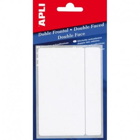 Cubo Notas Post-it 76x76 450h Azu Pas