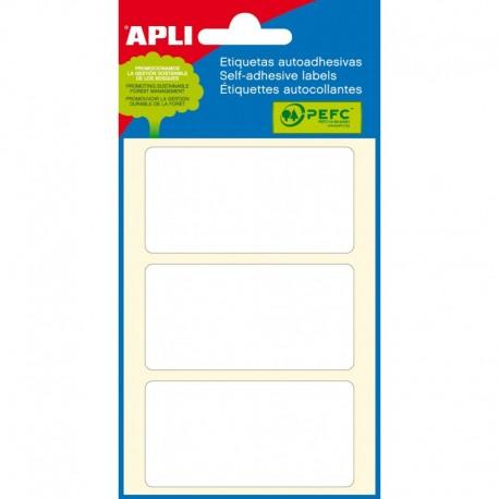 P. 100 Subcarp. Exacompta A4 Flash 80gr Azul