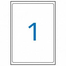 Blister 3u. Cartulina Purpurina Sadipal Azul A4